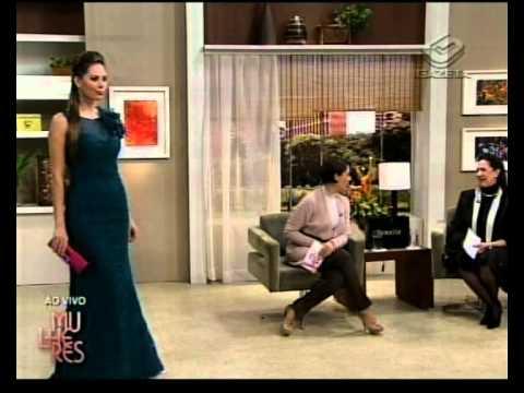 Janette Modas Andrea Boschim Gazeta Mulheres 30 Maio 2011
