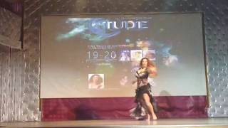 Tatiana Shaforostova - Belly Dance - Arabic Song