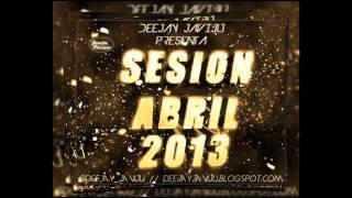 01 - Deejay Javiju - Sesion Abril 2013