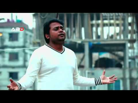 Bangla Song Moner Para Gay By F A SUMON Full New Music Video HD   YouTube