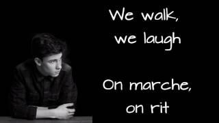 Shawn Mendes - Imagination ( Traduction française )
