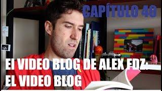 Video Blog 40: ¿Cómo empezar a hacer stand up?