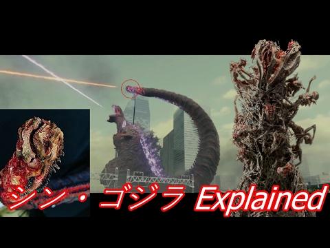 Xxx Mp4 Shin Gojira S Tail Explained シン・ゴジラ 3gp Sex