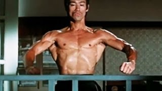 I Am Bruce Lee (2012) - Official Trailer [HD]