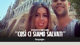 Strage Barcellona, due italiani: