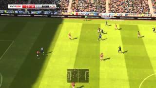 PSG vs AC Milan
