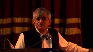 P. Sainath - Journalism Highlight