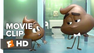 The Emoji Movie Exclusive Movie Clip - We