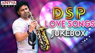 DSP(Devi Sri Prasad) Love Songs    Jukebox
