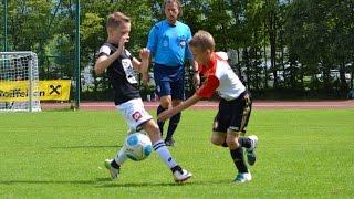 Feyenoord u10 - Sturm Graz u10 0-0