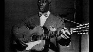 """Roots of Blues -- Lead Belly """" Goodnight Irene"""""""