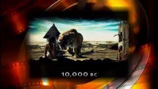 10,000 BC Trailer [HQ]