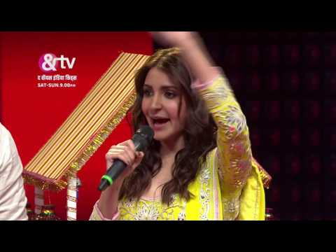 Ranbir and Anushka In The Voice India Kids | Moment | Grand Finale | Tonight, 9 PM