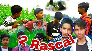 2 Rascal   part 1  suraj Singh official Comady