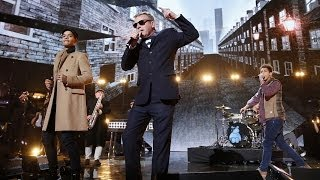 Madness feat. Rizzle Kicks - Baggy Trousers at Children In Need Rocks 2013
