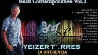 Baul Contemporaneo vol 1 La Diferencia