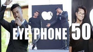 Eye PHONE 50 / FUNNY VIDEO / The NEXT / Pradeep & Bijju