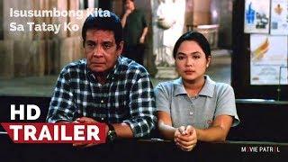 Isusumbong Kita Sa Tatay Ko (Restored) (2017) | Fernando Poe Jr, Judy Ann Santos