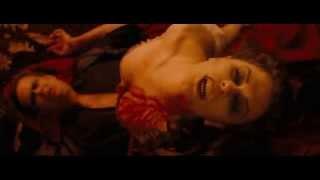 Trick 'r Treat (2007/2008) Red Riding Werewolves Hood scene [1080p FULL HD]