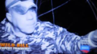 Mountain Monsters-Other Team Killed And Took Bigfoot!