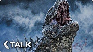 Die besten FILMMONSTER… 👾 KinoCheck Talk