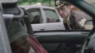The Walking Dead - Days Gone Bye.