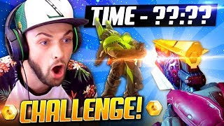 CAN YOU BEAT US...? (EPIC CHALLENGE)