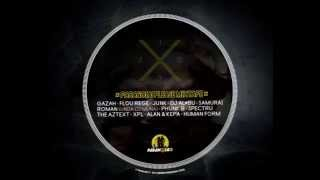 Samurai - Wrex | prod. Dj Al*Bu I Paranoia! Please (Mixtape 2013)