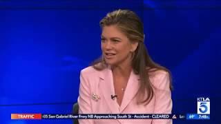 Kathy Ireland, Supermodel Turned Mogul Talks Billion Dollar Business Empire