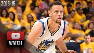 Stephen Curry Full Game 2 Highlights vs Cavaliers 2016 Finals - 18 Pts, EASY!