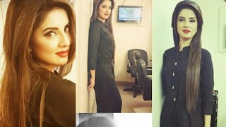 Kiran naz number 1 anchor of pakistan Samaa TV