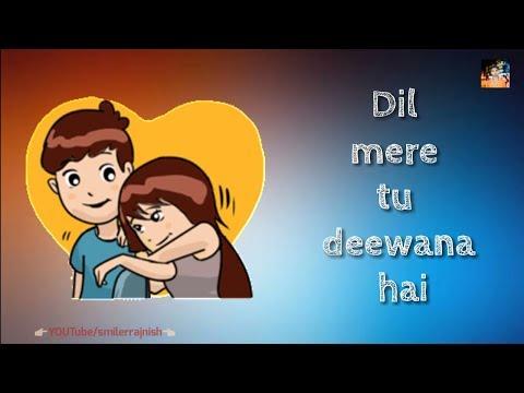 Xxx Mp4 Dil Mere Tu Deewana Hai New WhatsApp Status Video 3gp Sex