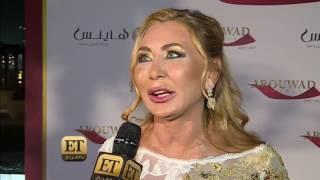 ET بالعربي - مهرجان الرواد في دبي