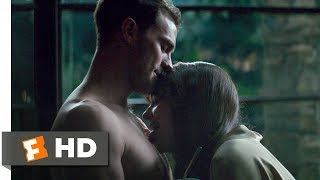 Fifty Shades Freed (2018) - Tasting Her Ice Cream Scene (7/10) | Movieclips