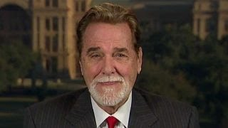 Chuck Woolery reacts to celebrities