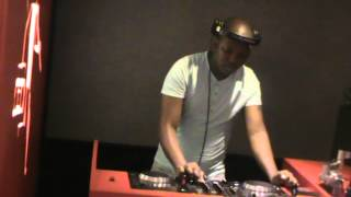 Siya Maestro Live Mix@Bush Radio Part2