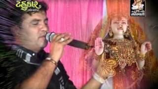 Kirtidan Gadhvi - Tahukar Nonstop - Side - A