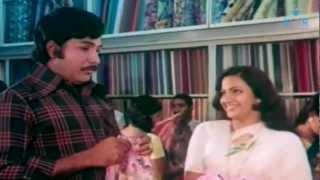 Pakalil Oru Iravu - Vijayakumar Meets Seema