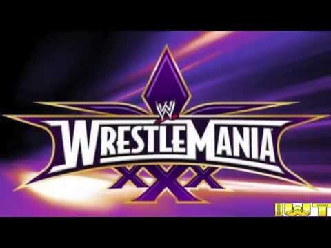 Intelligent Wrestling Talk Wrestlemania XXX Edition