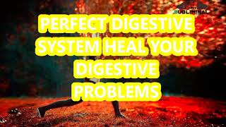 Perfect Digestive System, Heal Your Digestive Problems Subliminal