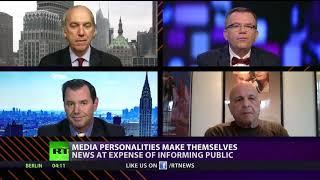 CrossTalk: Media Unhinged