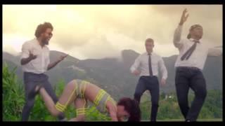 Major Lazer - Lose Yourself feat  Moska & RDX (1 hour) version