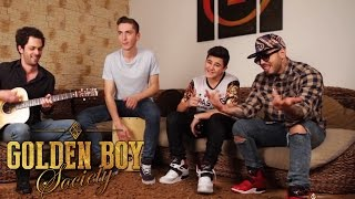 Mario Fresh feat. Alex Velea - Am Ramas Cu Gandul La Tine | Live Acustic