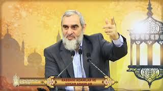 Ümmet-i Muhammed'in (ﷺ) Yüzünü Güldüren SARHOŞ! & Nureddin Yıldız