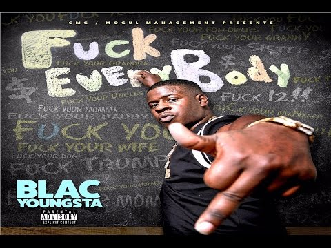 Blac Youngsta - School (Fuck Everybody)
