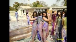 Mirchi Murga | RJ Pak Pak Deepak | PUNJABI HOLI SONG