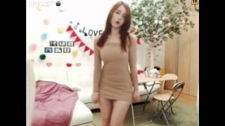 Sexy Korean Dancer tutorial 2016