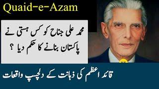 Quaid e Azam  muhammad ali jinah | documetary |Story | urdu/hindi | Spider Bull | قائداعظم کی کہانی