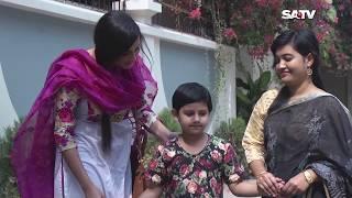 Bangla Natok MON CHUYECHE MON Episode 7 | (মন ছুঁয়েছে মন - পর্ব-৭) | SATV