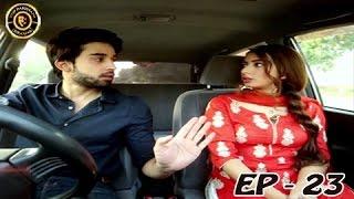 Bay Khudi Episode - 23 - 27th April 2017 -  Sara Khan Noor Haasan  - Top Pakistani Dramas
